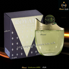 Royale Men - 75ML - Rasasi UK & EU Official Distributors